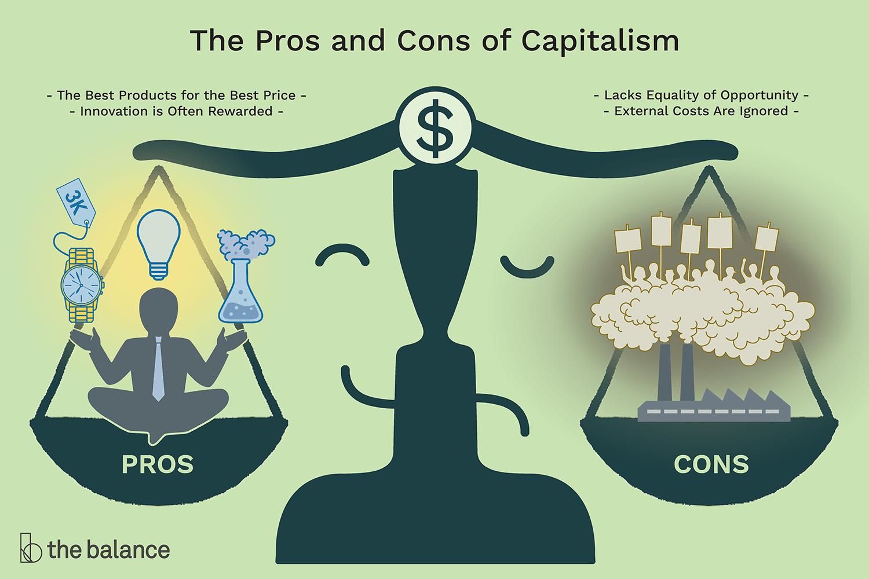 Một cái nhìn từ nước Mỹ về 'chủ nghĩa tư bản có trách nhiệm'