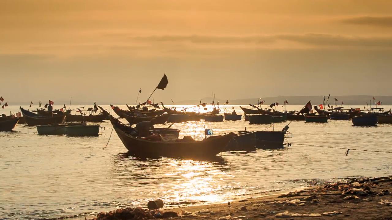 Từ Luật Biển quốc tế đến Luật Biển Việt Nam
