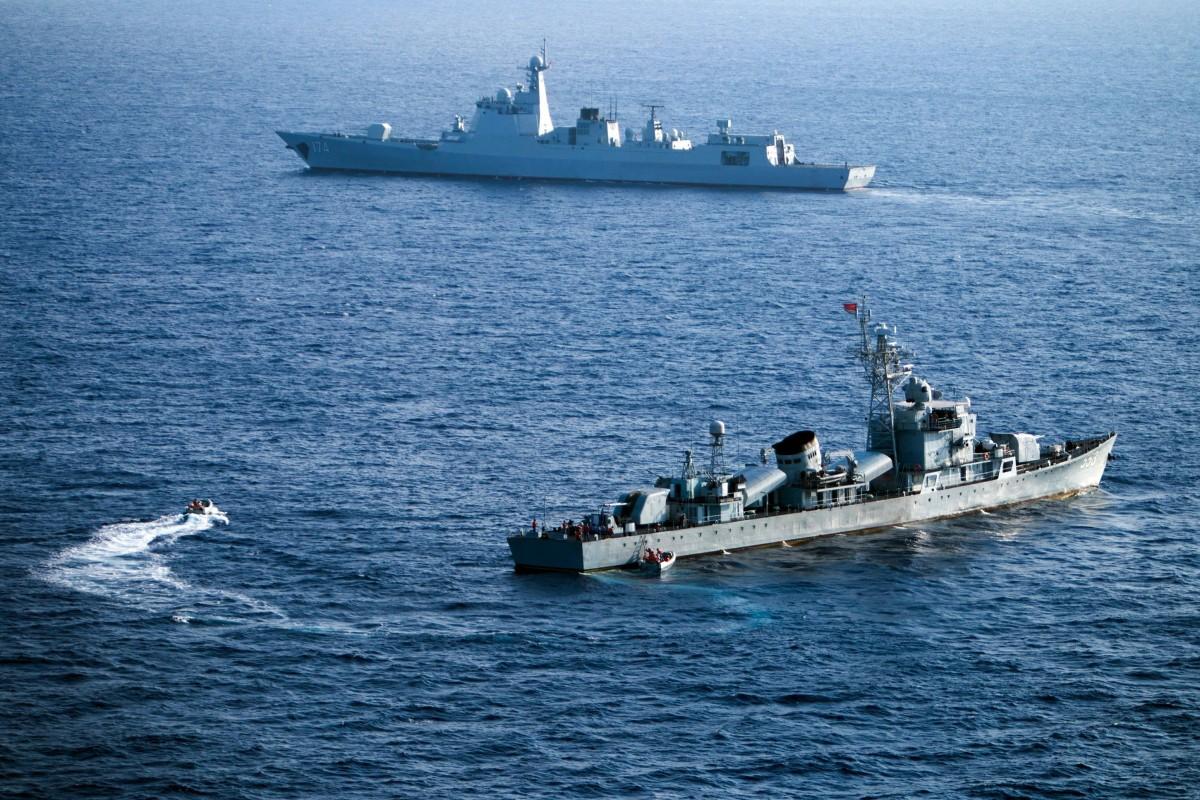 Thực chất tình hình tại biển Đông qua cái nhìn chuyên gia phương Tây