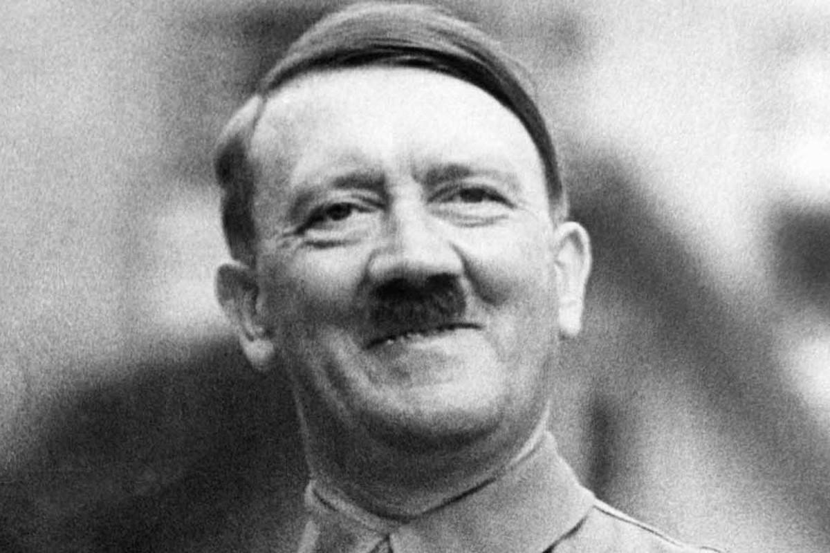 15 điều 'vui nhộn' về trùm phát xít Đức Adolf Hitler