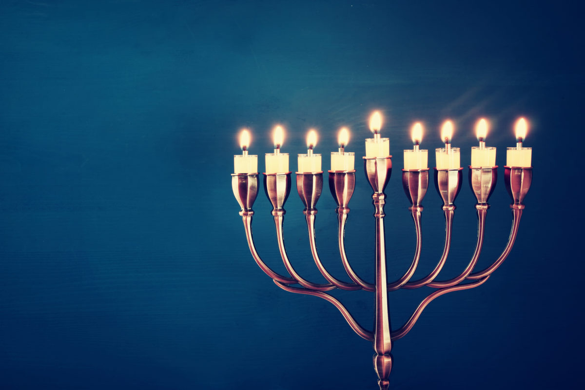 Người Do Thái: Thử lý giải sức mạnh thần kỳ của một dân tộc nhỏ bé