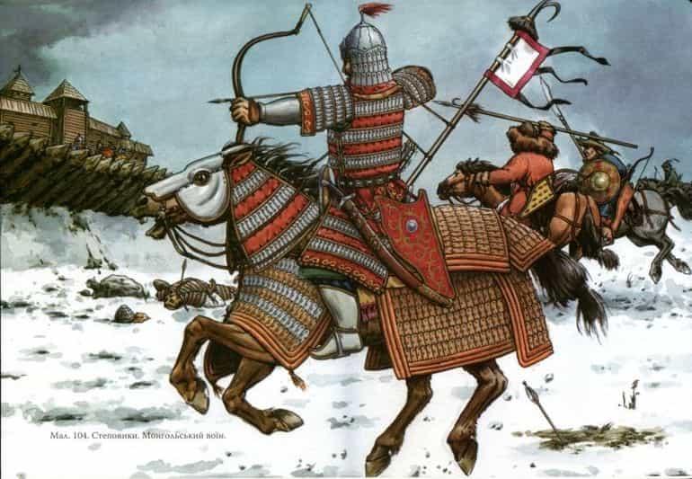 Vó ngựa quân Mông Cổ đã giày xéo Trung Hoa như thế nào?