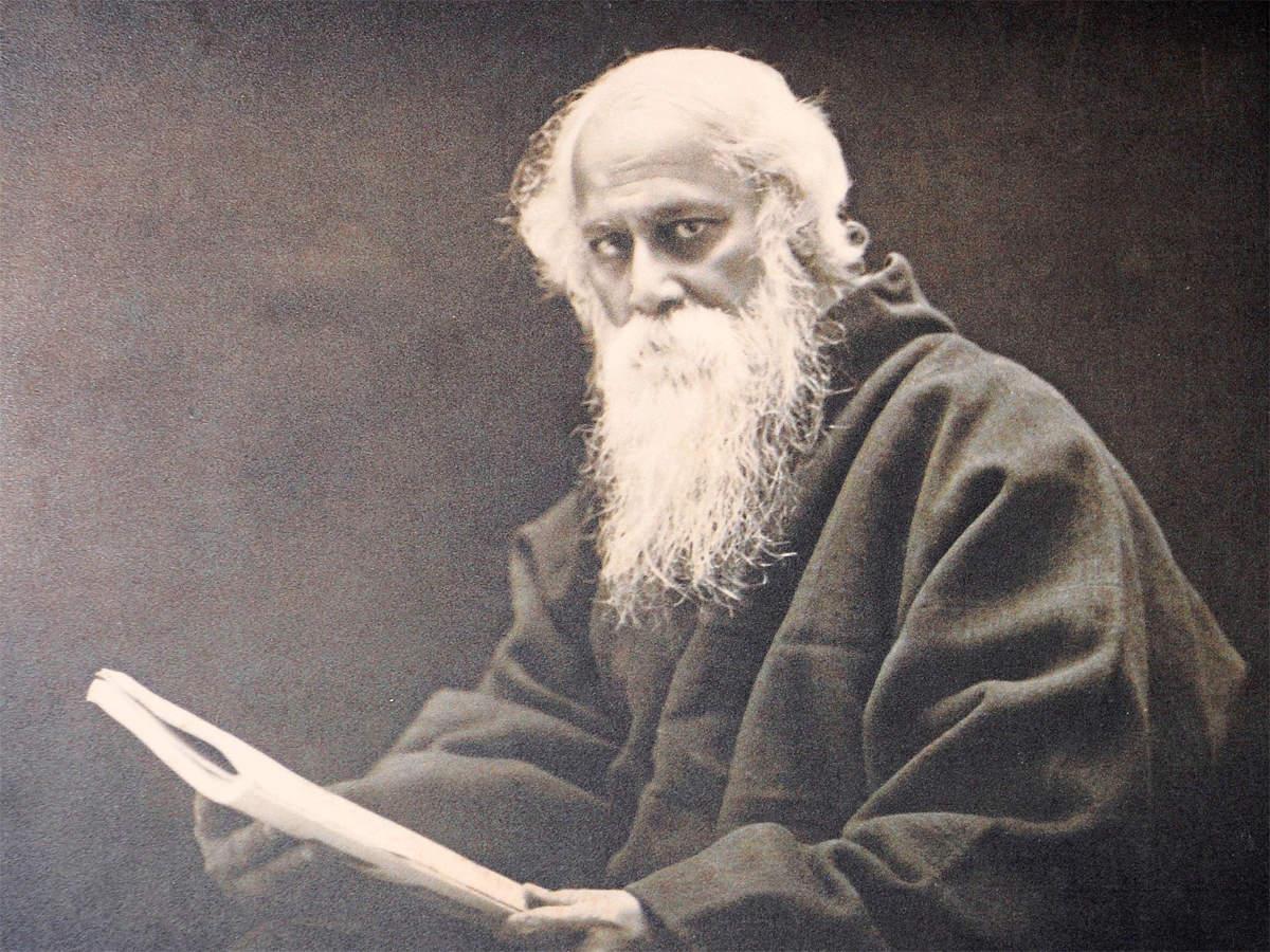 Thi pháp Ấn Độ cổ điển và quan điểm của Tagore