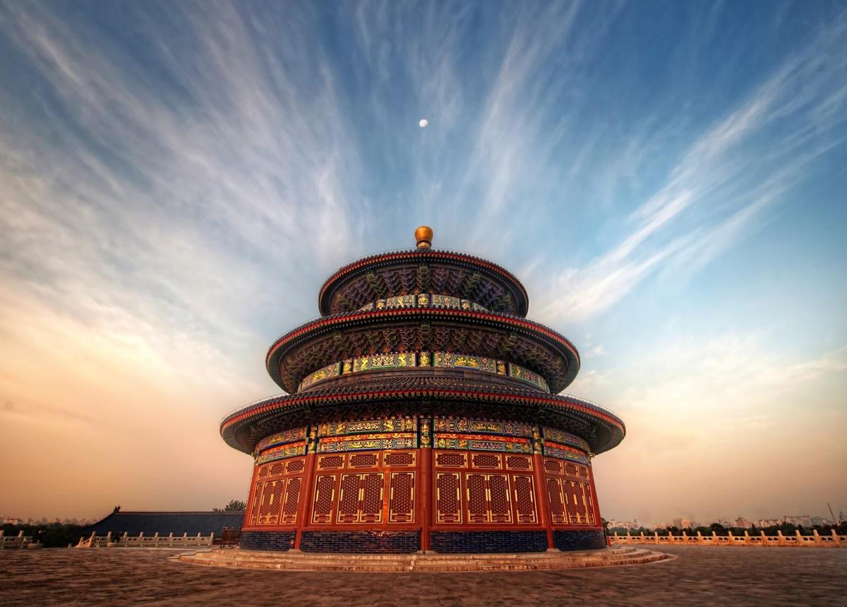 Chùm ảnh: Những đền thờ, chùa chiền có kiến trúc ấn tượng nhất thế giới