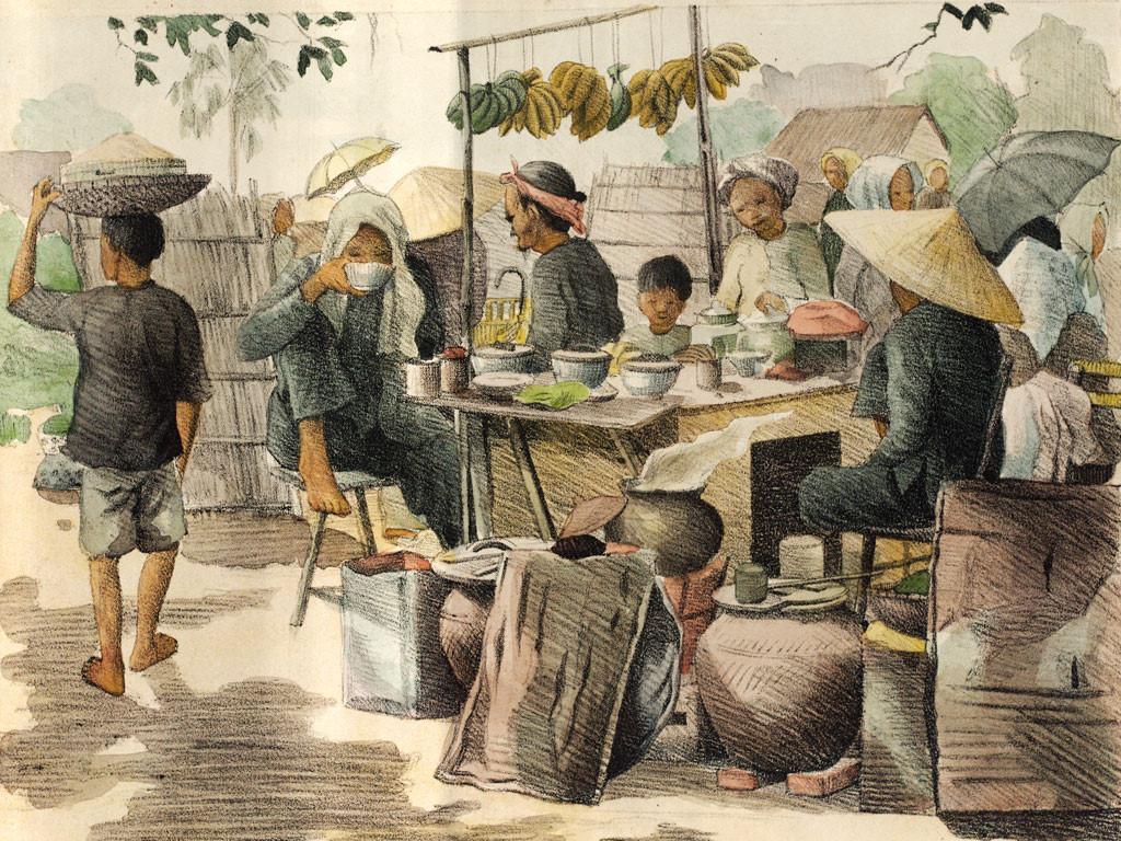 Ai là ông Tổ của tiền giấy Việt Nam?