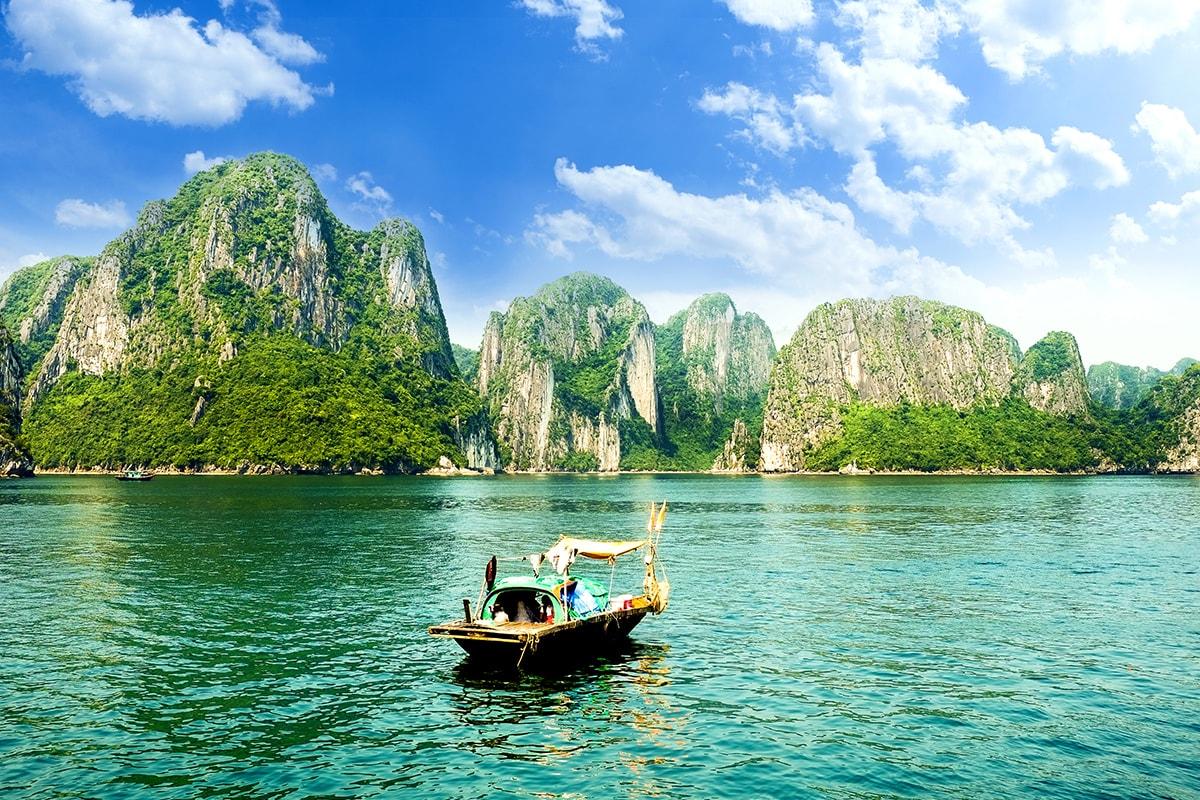 Nhận định chung về phát triển du lịch bền vững từ góc độ môi trường