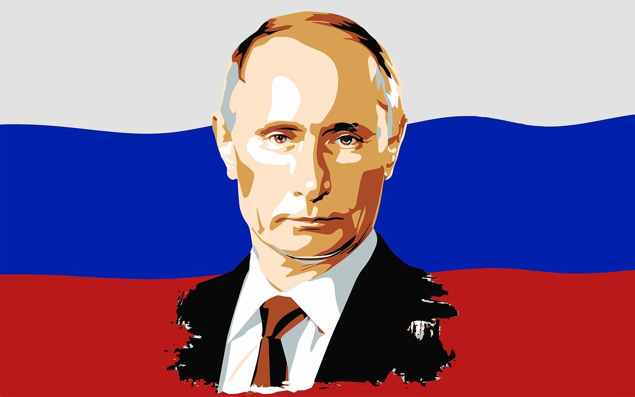 Tiếp tục bàn về 20 năm cầm quyền của Vladimir Putin