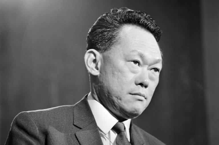 Lý Quang Diệu và Việt Nam: Từ thù địch đến đối tác