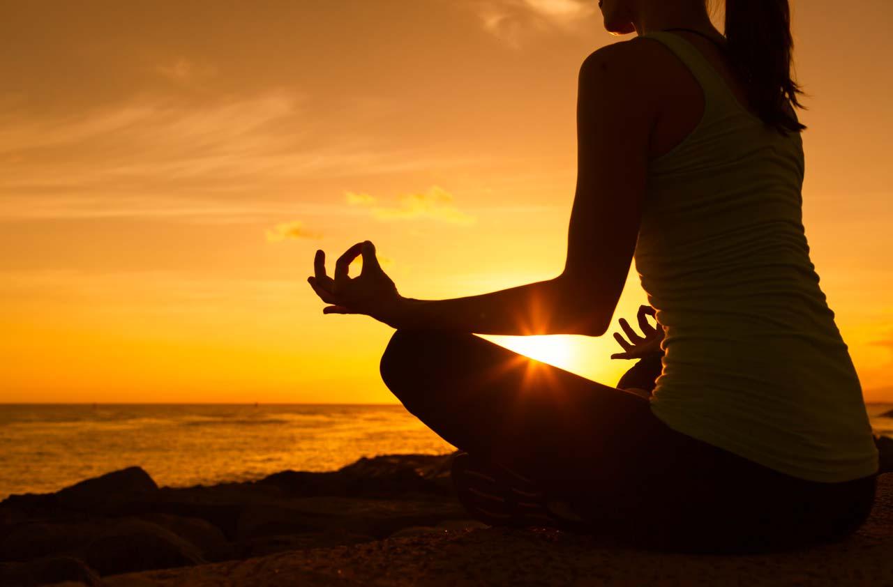 Thiền và tâm lý trị liệu