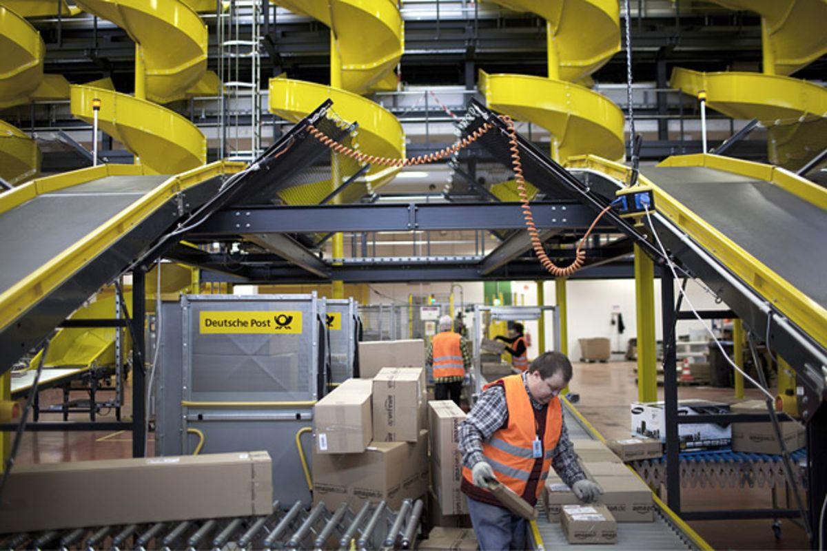 Lý giải năng suất lao động cao khó tin của người Đức
