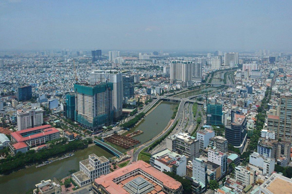 Đô thị bền vững và một số vấn đề môi trường