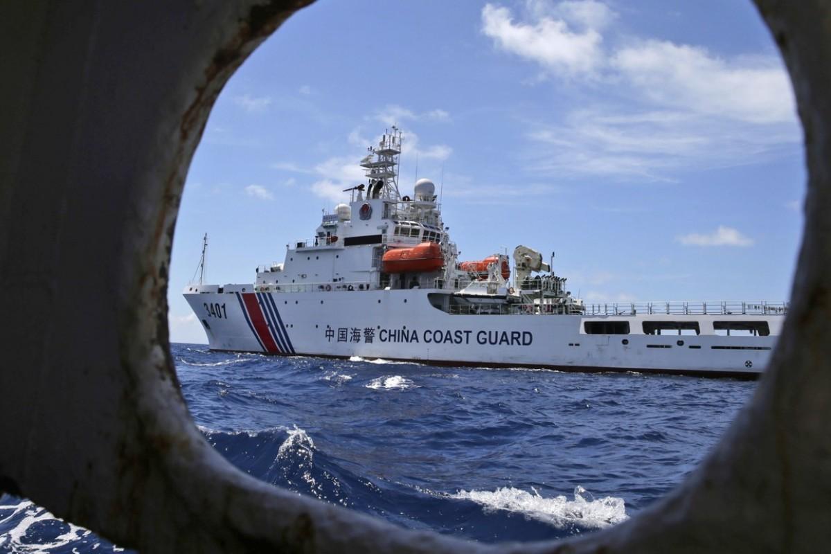 Nhận diện cuộc chiến tranh pháp lý của Trung Quốc trên biển