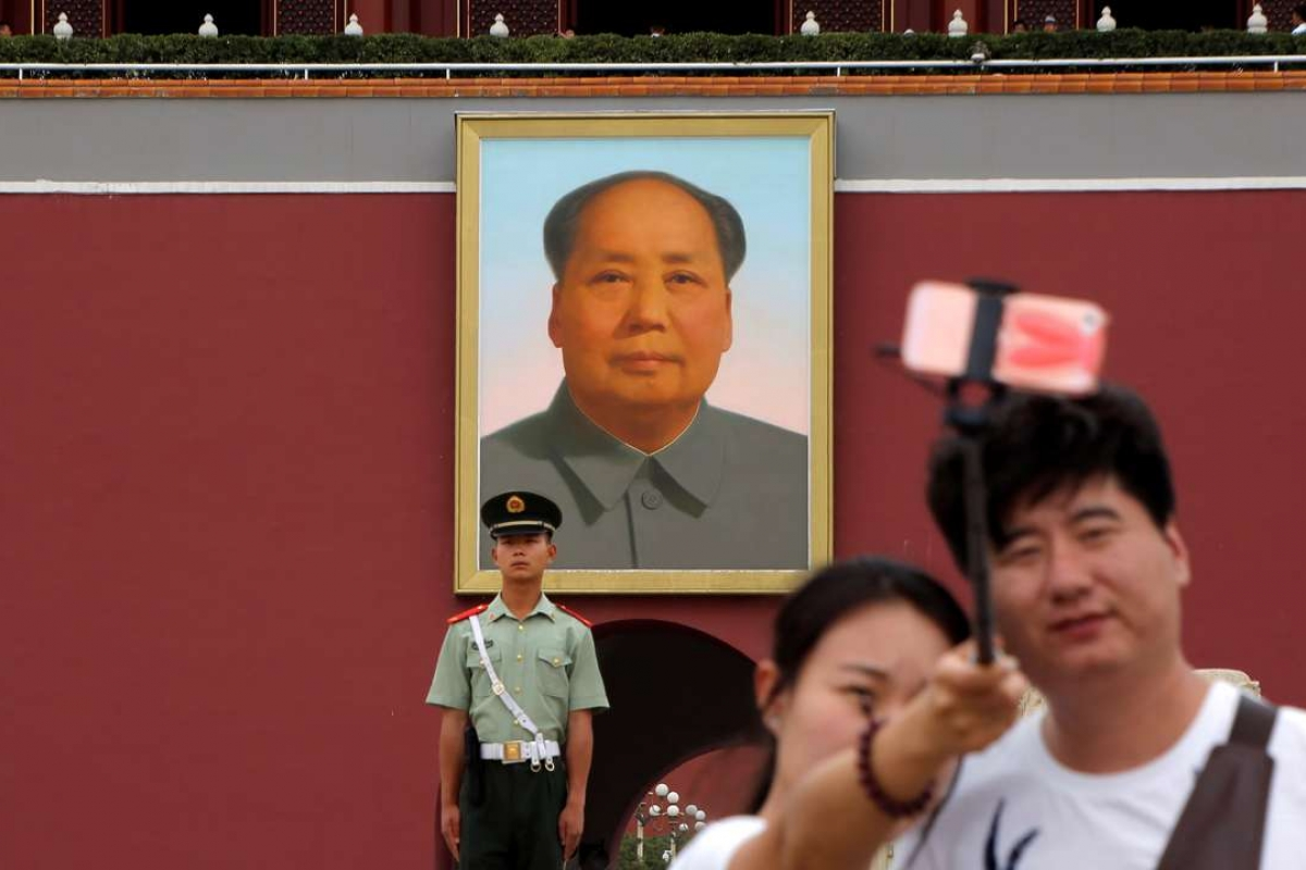 Tư tưởng Mao Trạch Đông và Trung Quốc: Từ quá khứ đến hiện tại
