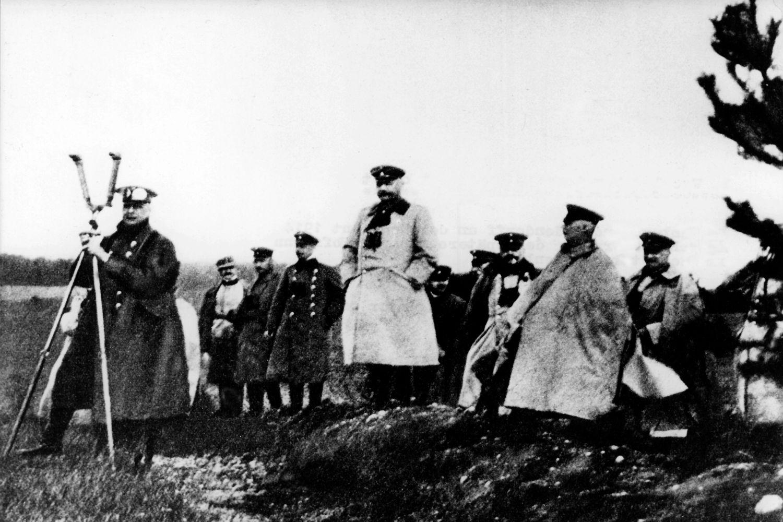 Cuộc tấn công cuối cùng của người Đức trong Thế Chiến I