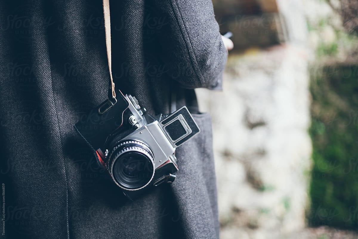 Làm sao để chụp được những bức ảnh tuyệt vời?