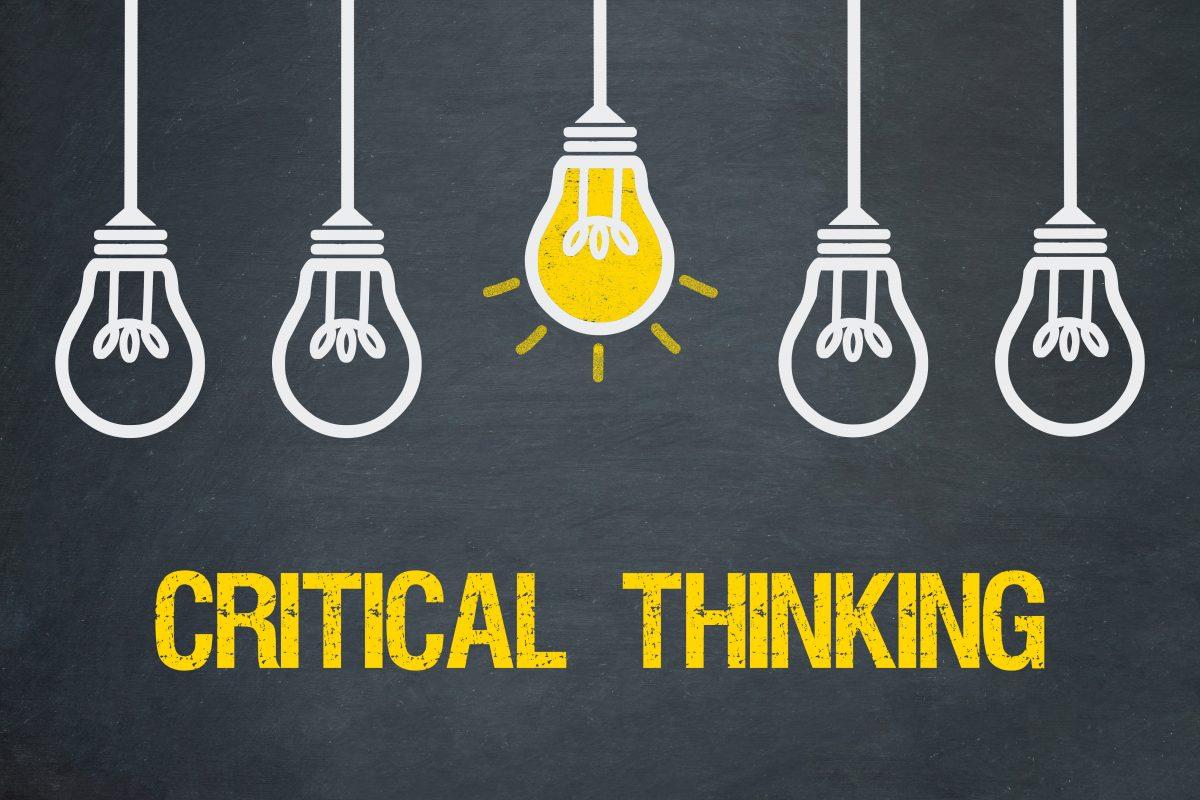 Những điều cần biết về tư duy phê phán