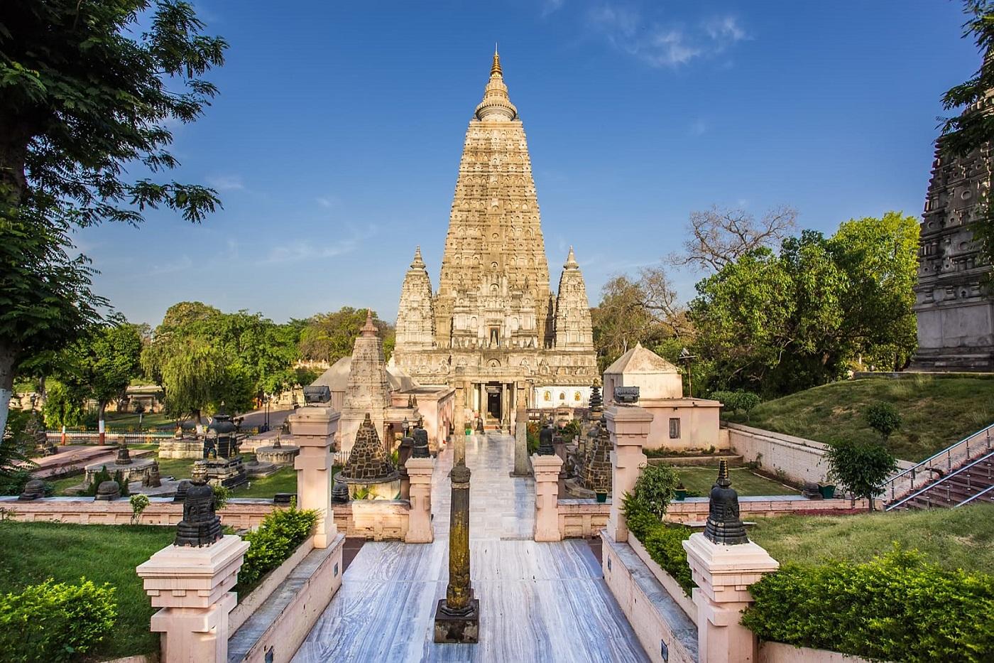 Phật giáo và văn hóa Ấn Độ:  Một cuộc hôn nhân bền chặt
