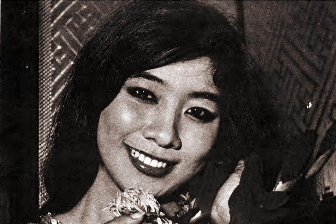 Cuộc tình vụng trộm của Tổng thống Nguyễn Văn Thiệu
