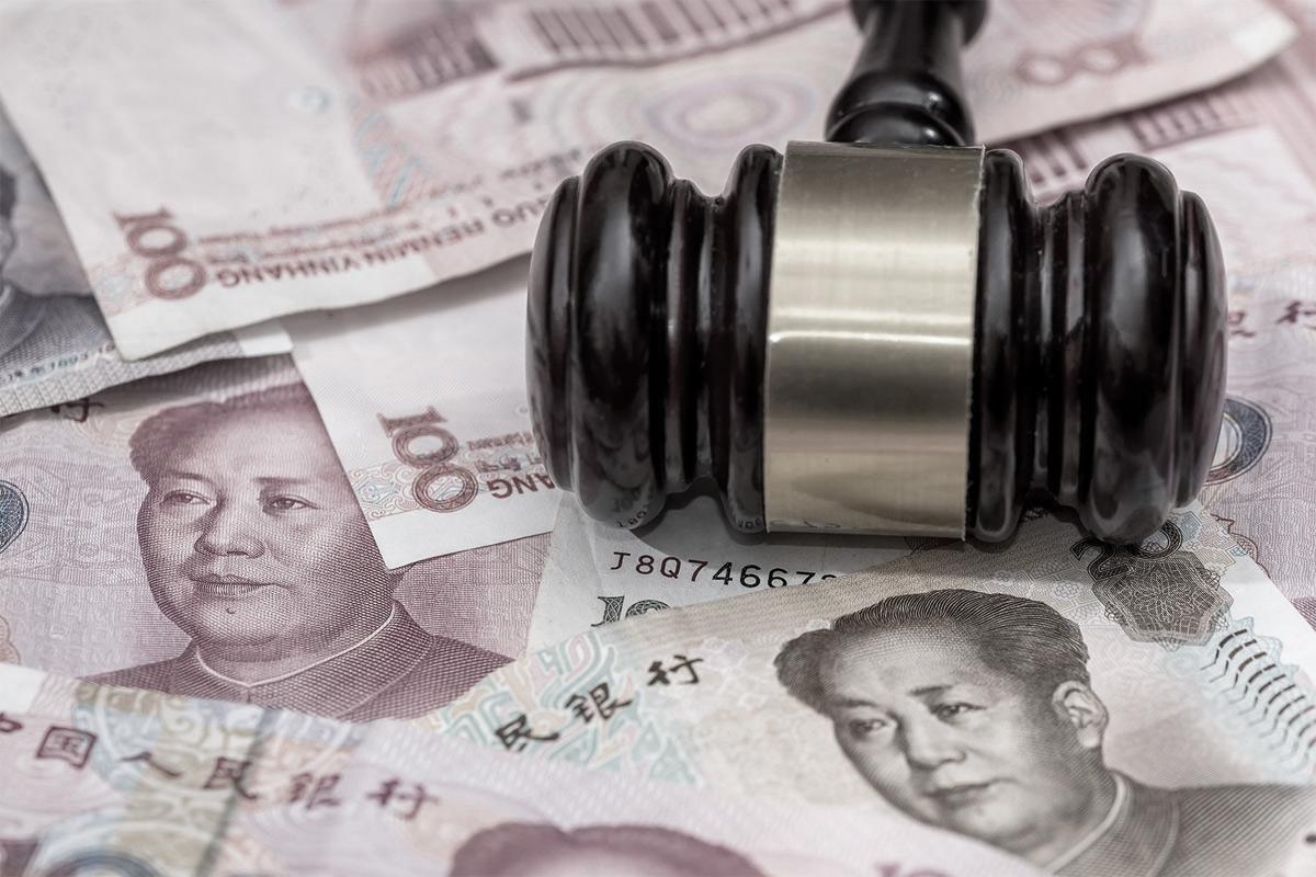 Tại sao Trung Quốc tăng trưởng mạnh dù tham nhũng tràn lan?