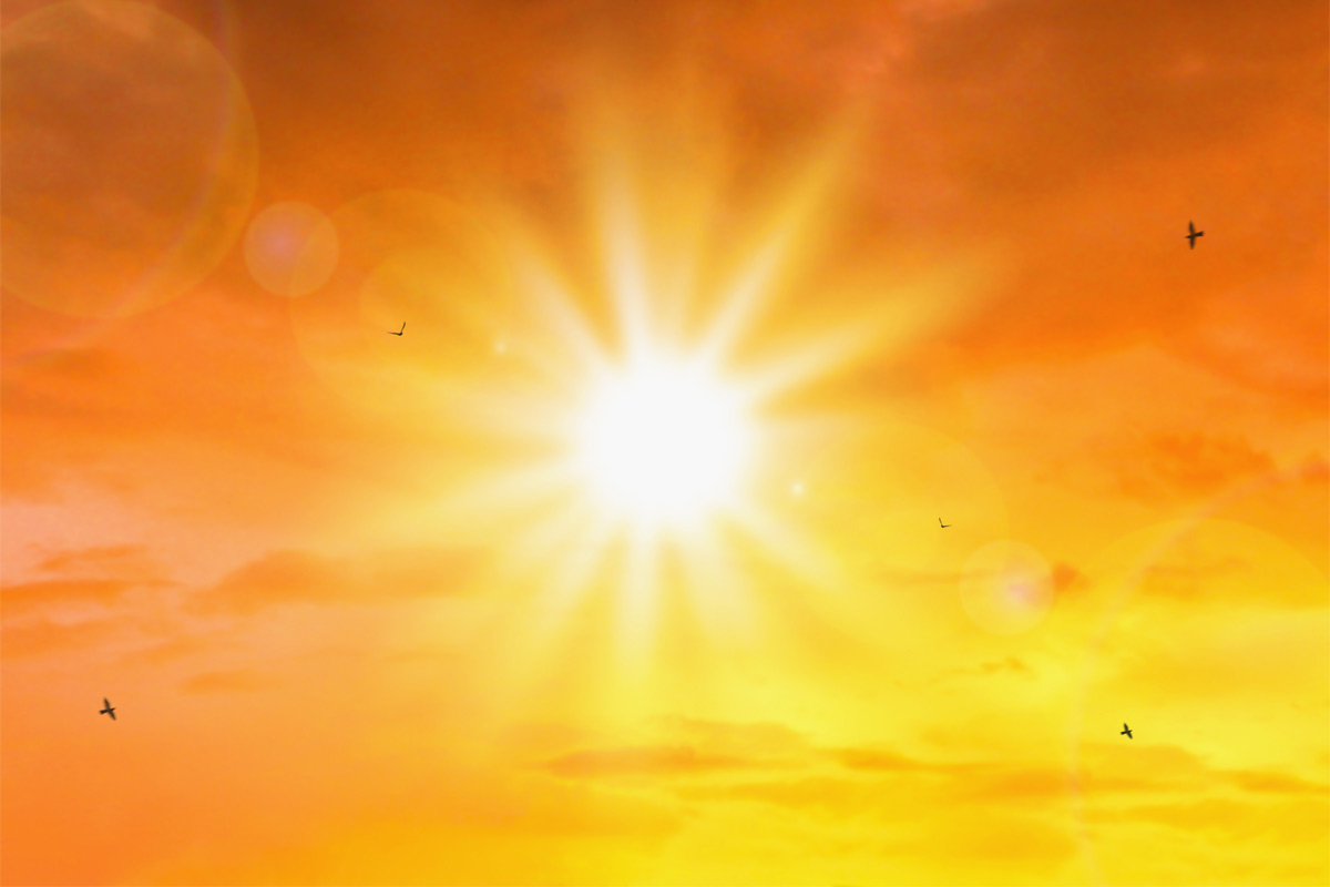 Hiện tượng sóng nhiệt và ảnh hưởng đến sức khỏe con người