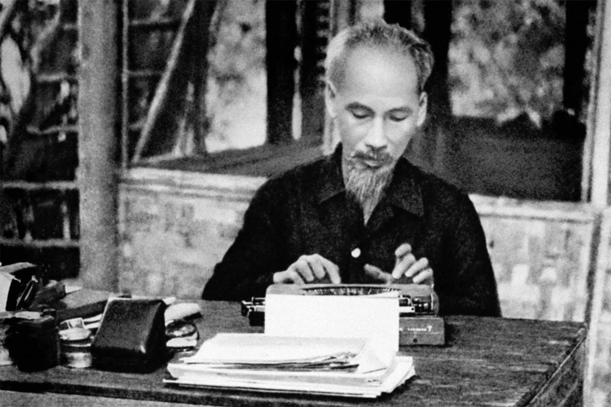 Những mẩu chuyện về tài sản của Chủ tịch Hồ Chí Minh
