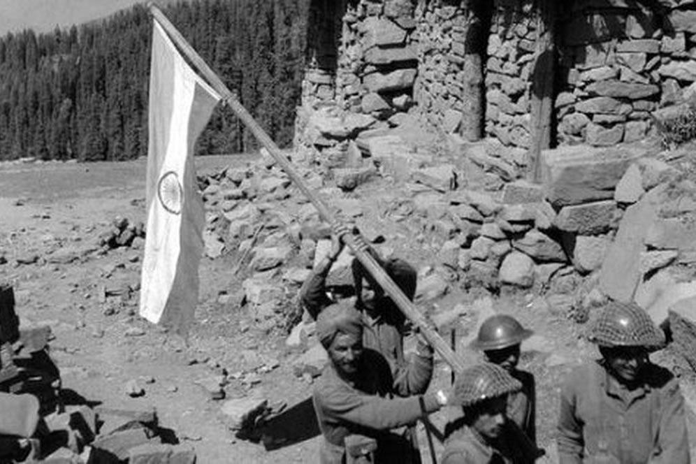 Liên Xô đã ngăn chặn cuộc xâm lược của Mỹ – Anh nhằm vào Ấn Độ năm 1971