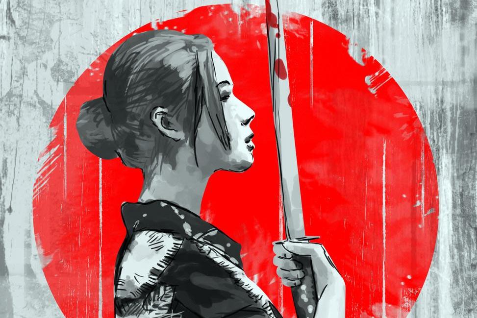 Góc khuất của các Kunoichi – ninja nữ trong lịch sử Nhật Bản