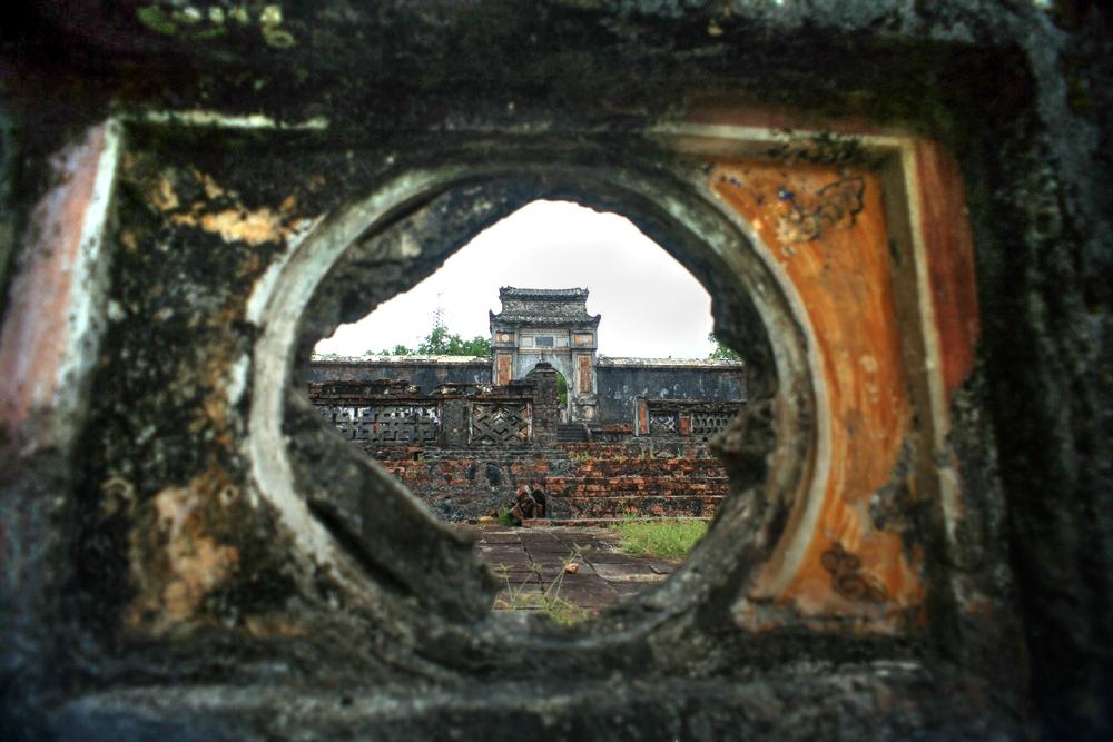 Chùm ảnh: Lăng Xương Thọ – nơi an nghỉ của bà hoàng Từ Dụ