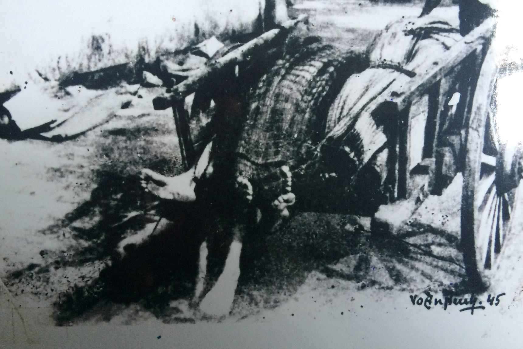 Nạn đói năm 1945: Cơn ác mộng lịch sử của dân tộc Việt Nam