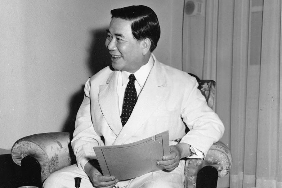 Ẩn số về người con trai của Tổng thống Ngô Đình Diệm