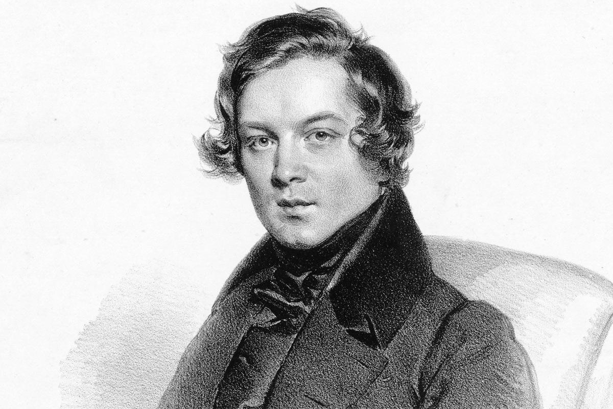 Robert Schumann – hạnh phúc và bi kịch của một thiên tài