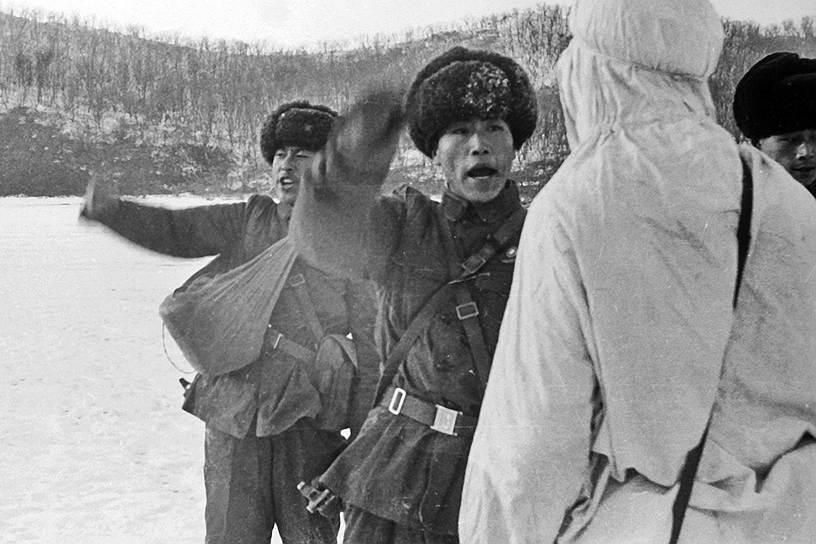 Lời kể của nhân chứng cuộc xung đột biên giới Liên Xô – Trung Quốc