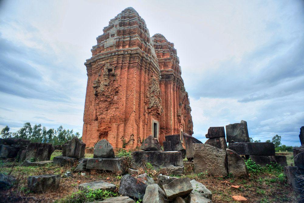 Lịch sử quan hệ Đại Việt – Champa
