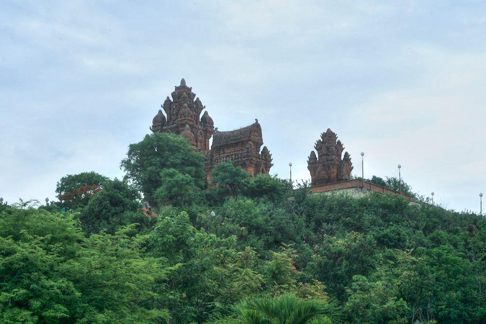 Những thiền sư Đại Việt đến từ vương quốc Champa