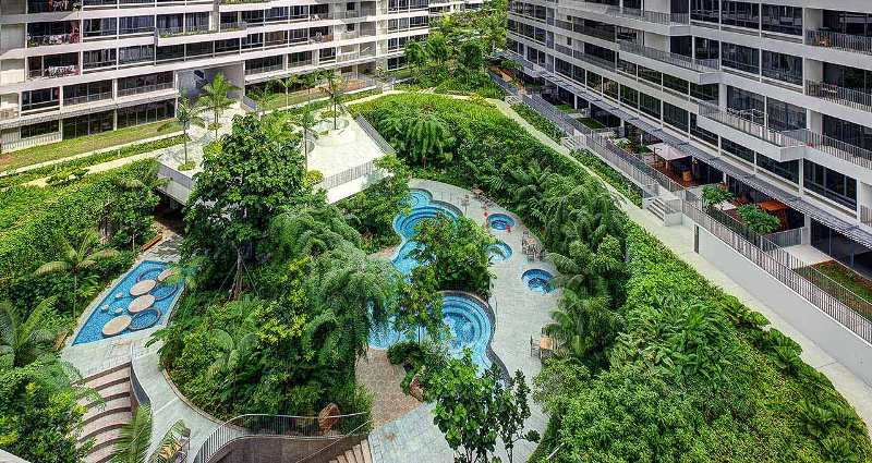 The Interlace - Greenmore (7)