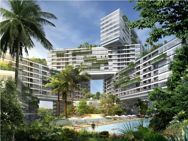 The Interlace - Greenmore (9)
