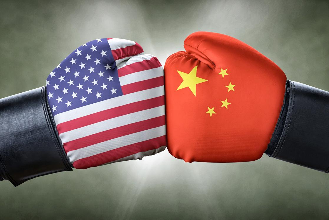 Năm điều Mỹ cần cân nhắc khi đối phó Trung Quốc