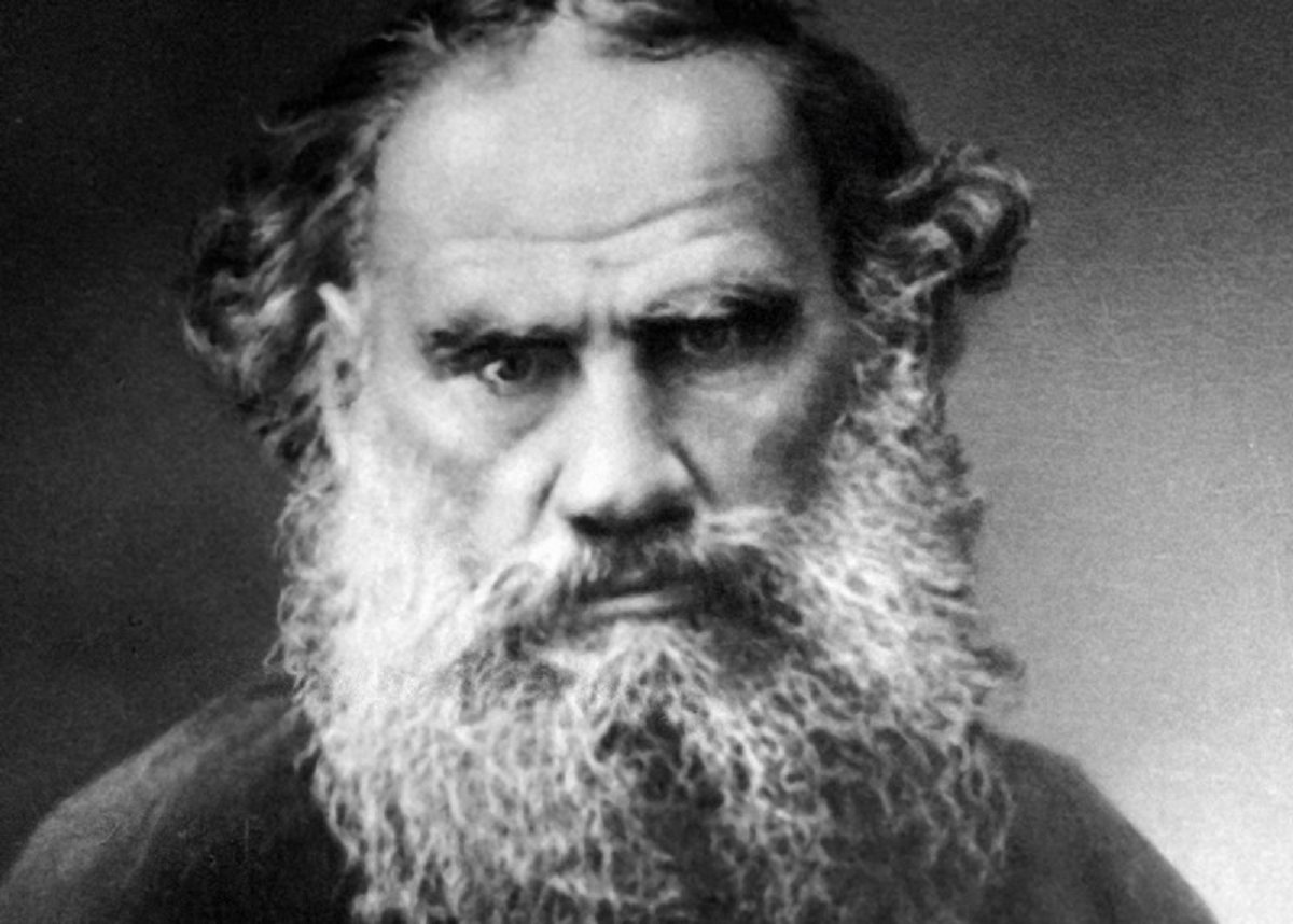 Lev Tolstoi bàn về tôn giáo