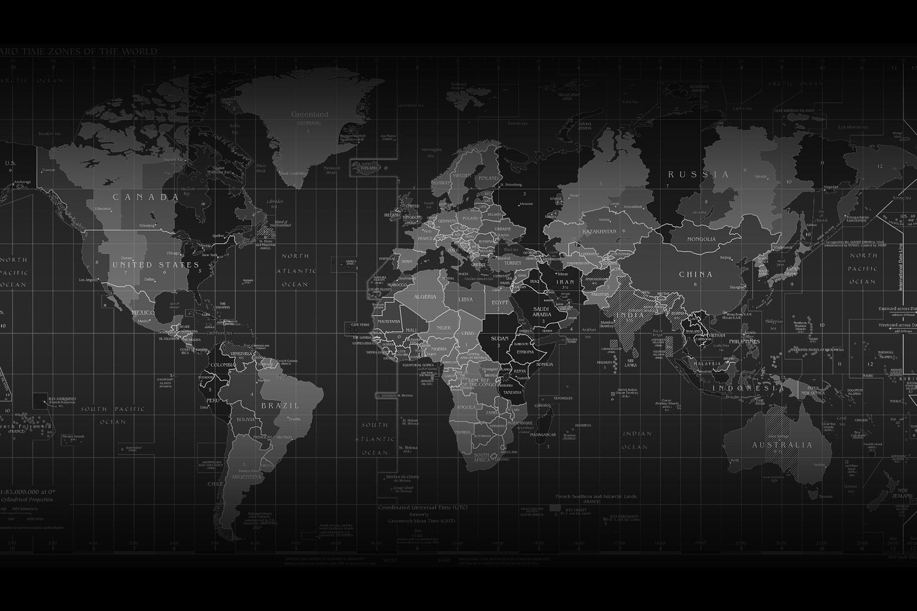 Trật tự an ninh hậu Thế chiến II sắp sụp đổ?