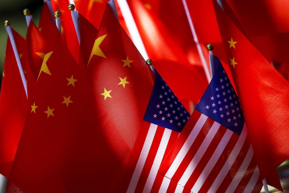 Tính logic địa chính trị trong cuộc chiến thương mại Mỹ – Trung