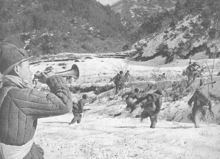 Về chiến thuật biển người trong thế kỷ 20