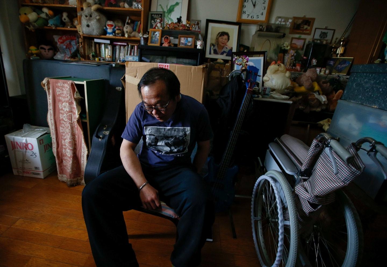 Hikikomori tuổi trung niên: Hiện tượng xã hội quái gở ở Nhật Bản