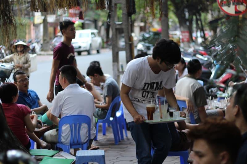 Người Việt có điều gì khiến người Mỹ phải học tập?