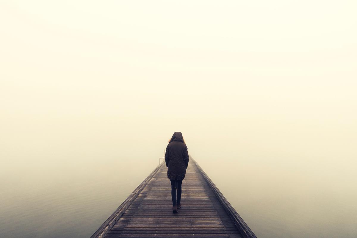 Nỗi đau buồn dưới góc nhìn tâm lý