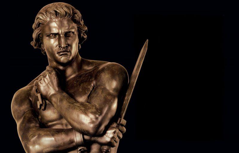 Spartacus – kẻ nổi loạn vĩ đại của đế chế La Mã