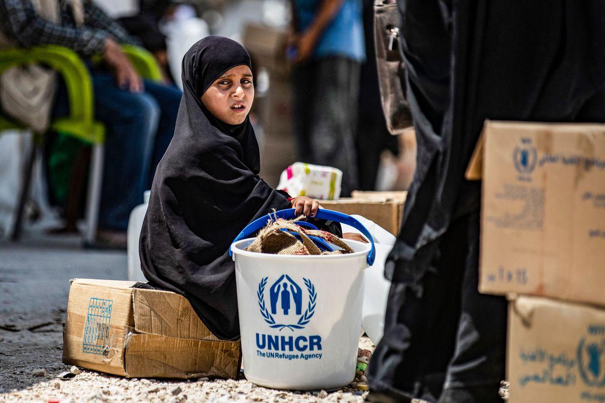Vấn đề Người tị nạn trong quan hệ quốc tế