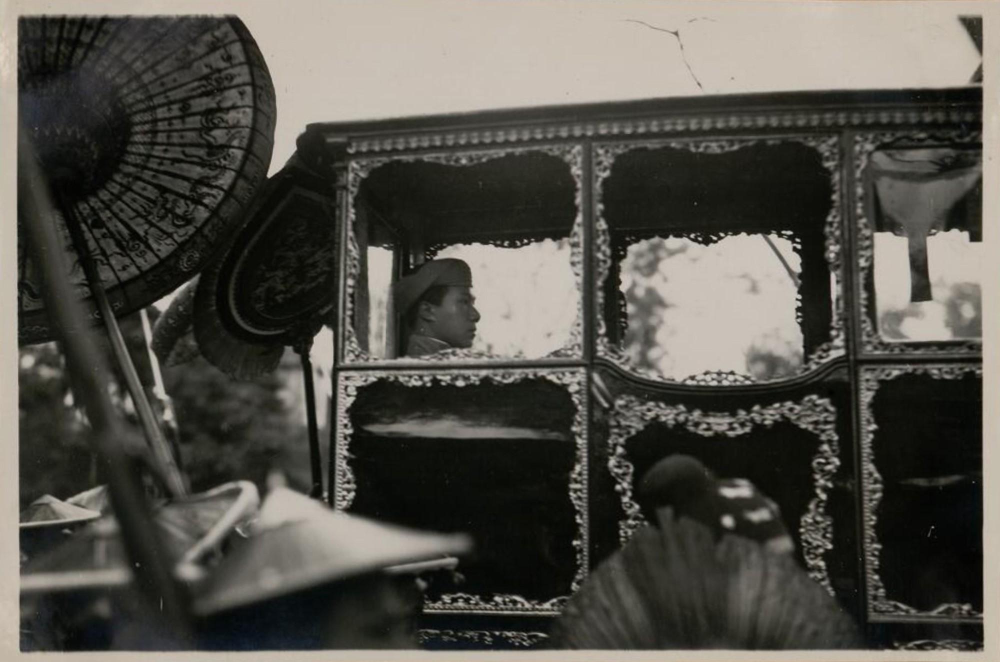 Hồi ức vua Bảo Đại: Nỗi niềm của một 'diễn viên sân khấu' chính trị