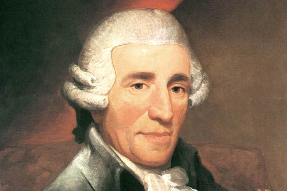 Joseph Haydn – người thổi những làn gió mới cho nhạc cổ điển