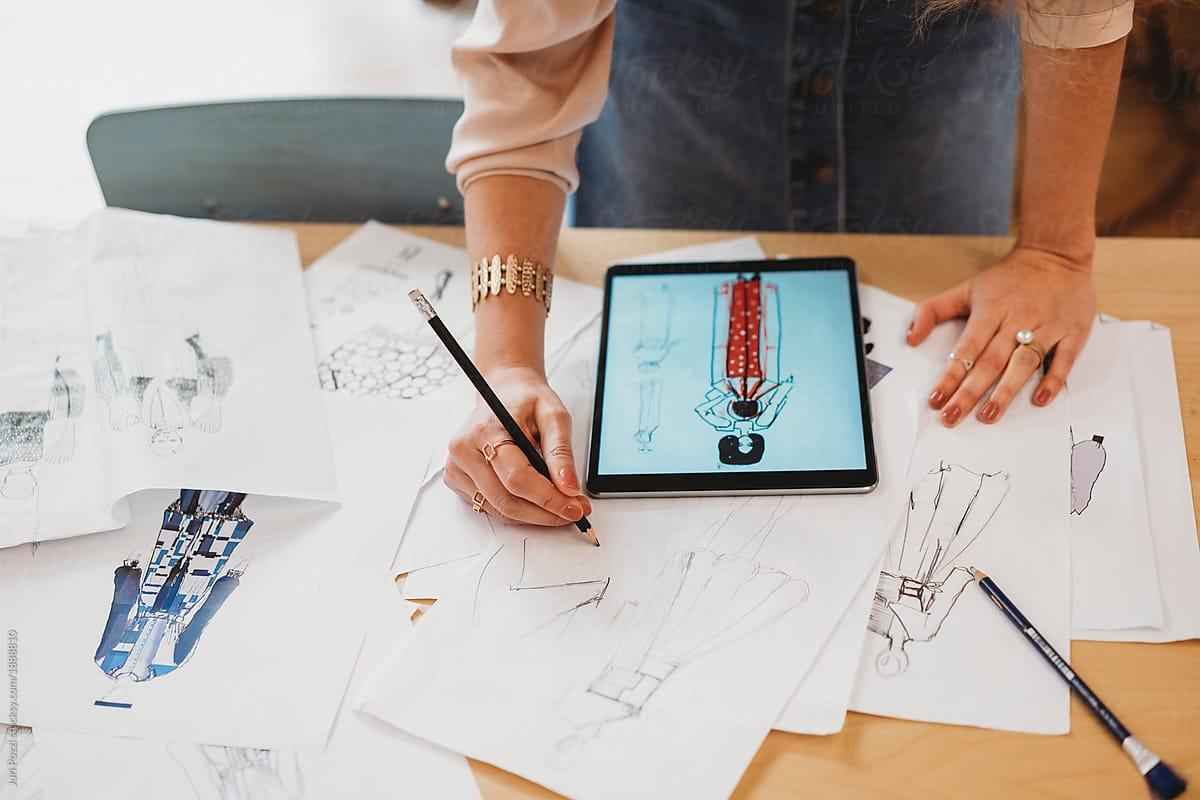 Cơ sở hình thành mốt và chu trình của mốt – thời trang