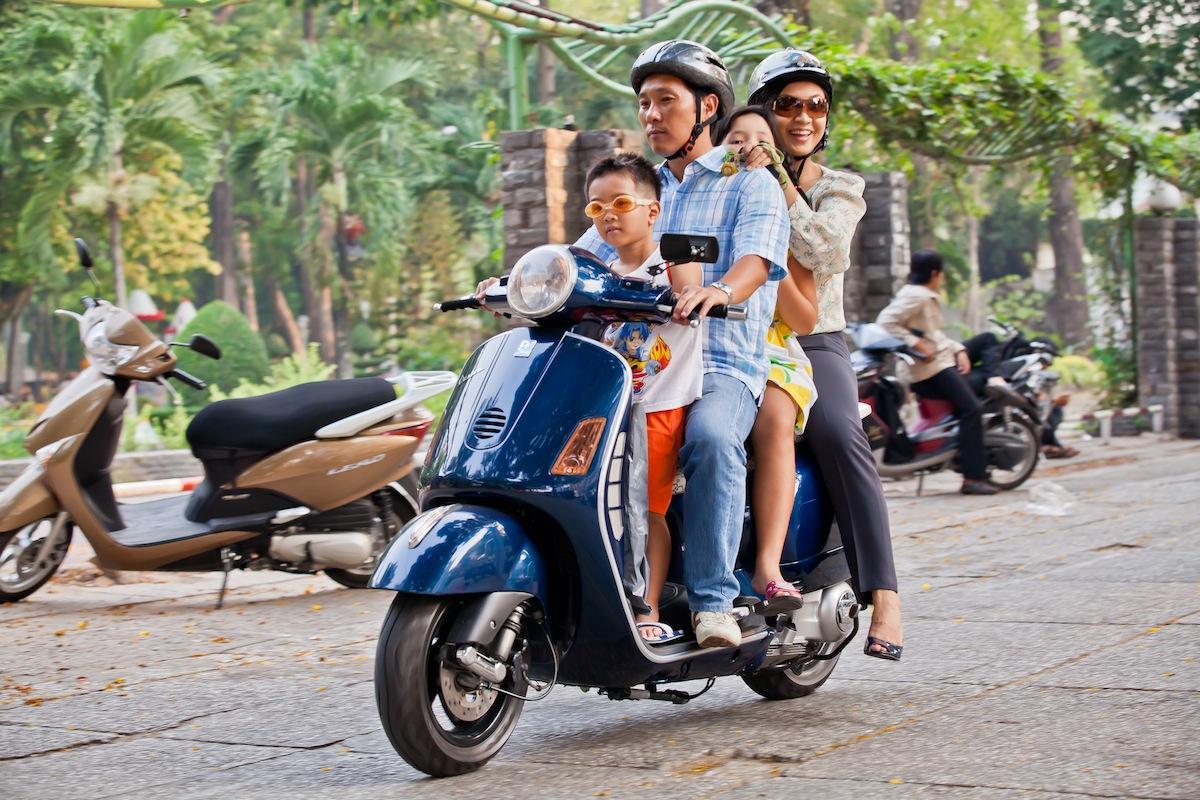 Về chuyện tính lại GDP: Từ gia đình đến quốc gia